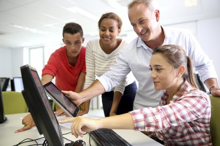 Informatica para Negócios